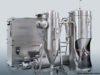 picture of a spray dryer