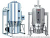 picture of a fluidized bed dryer