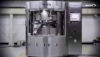 Tablet Press: image of multi-station press