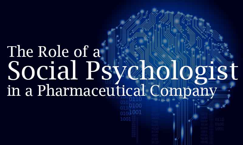 Social psychology: Role of a social psychologist