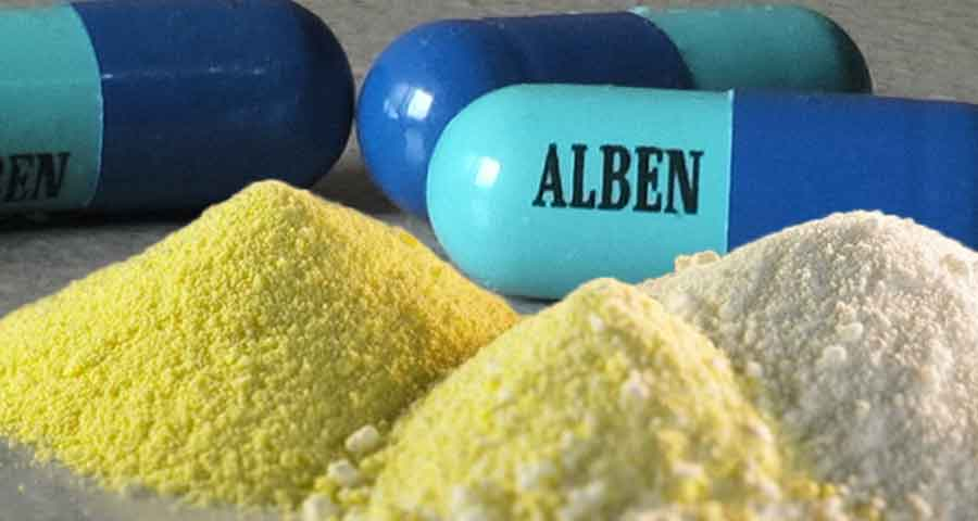 Drug-excipient compatibility studies
