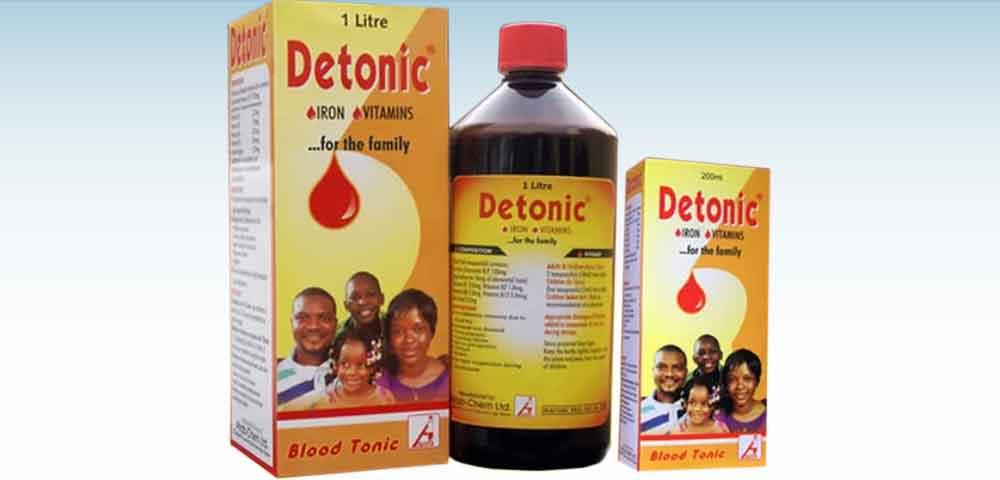 Piicture Detonic
