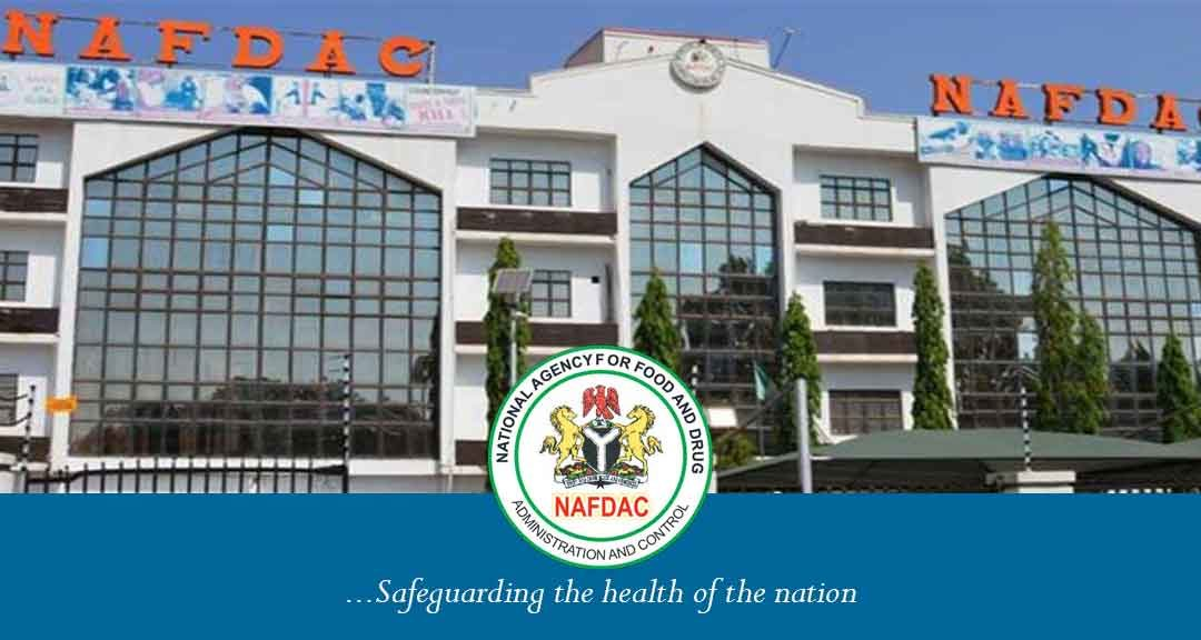 Image result for Nafdac and Dora