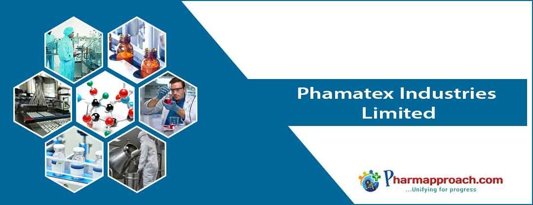 Pharmaceutical companies in Nigeria: Phamatex Industries Limited