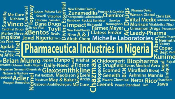 Pharmaceutical Industries in Nigeria