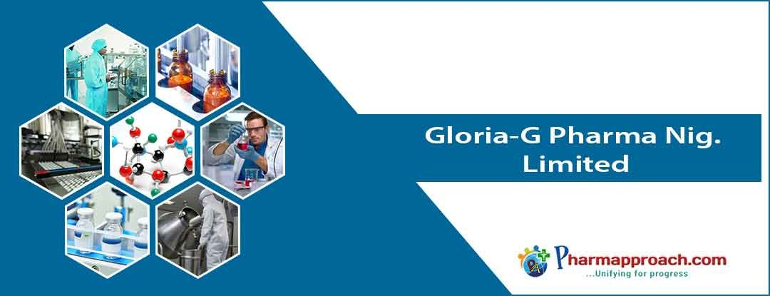 Pharmaceutical industries in Nigeria: Gloria-G Pharma Nig. Limited