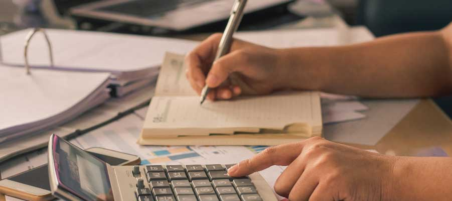 Estimating the Financial Needs of a Business: calculate your financial resources