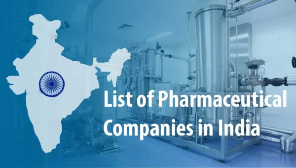 Featured image: Pharmaceutical Companies in India
