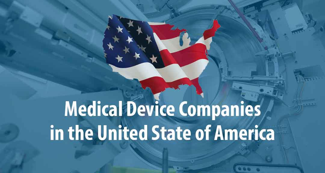 Featured image for Medical Device Companies in the United State of America