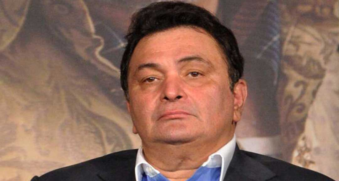 Picture of Rishi Kapoor