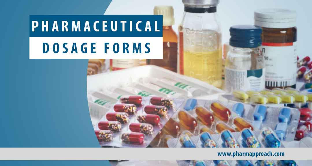 Featured image for different types of dosage forms