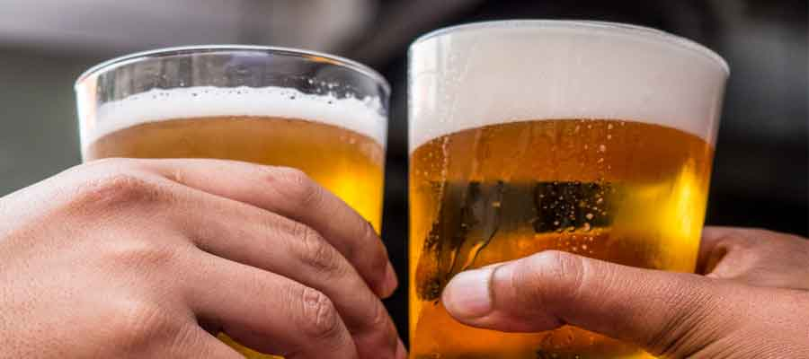 10 Foods and Drinks to Avoid If You Have Hypertension: Alcohol