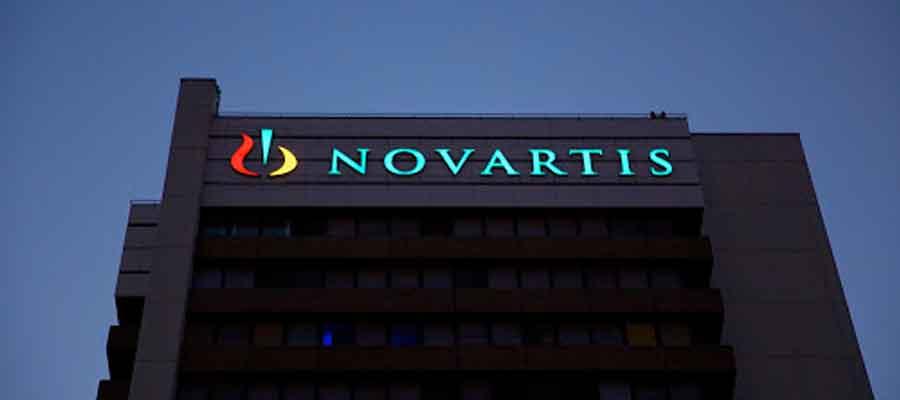 Picture of Novartis