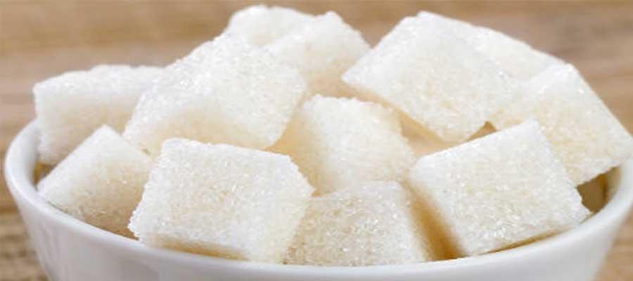 Picture of sugar