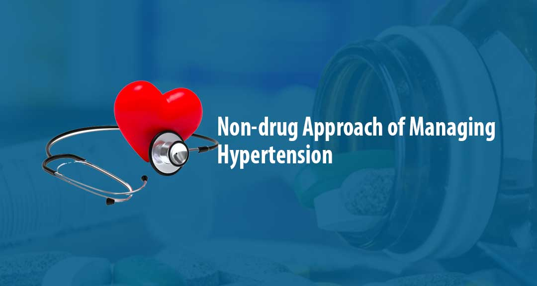 Featured Image for Non-drug Treatment Approaches for Hypertension