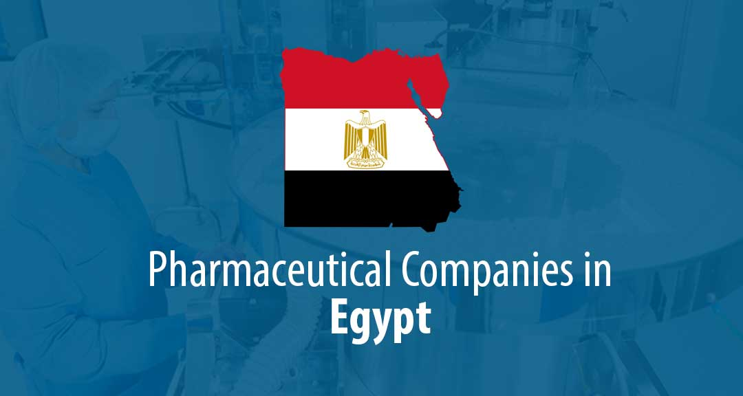 Featured image for List of Pharmaceutical Companies in Egypt