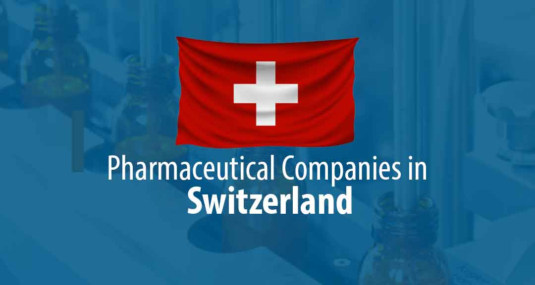 Featured image for List of Pharmaceutical Companies in Switzerland