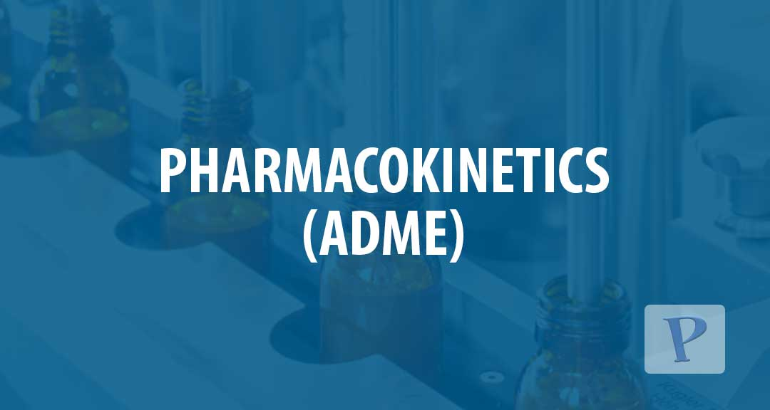 Featured image for Pharmacokinetics